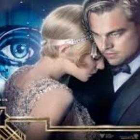 "Movie poster for ""The Great Gatsby"" impawards.com Creative Commons"