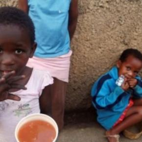 Poverty in Africa / Photo creative commons sourced via Blasting News image library