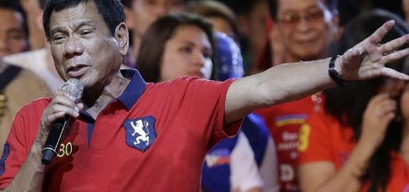 Philippines Leader Duterte Blasts Obama's Meddling, Calls Him a ... - sputniknews.com