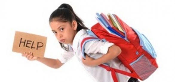Saiba escolher a mochila ideal para o seu filho