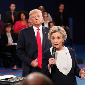 2nd Presidential Debate: 11 Moments That Mattered - ABC News - go.com