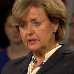Mediendienste berichten über Friedrichsens Wechsel / Foto: ZDF Screenshot