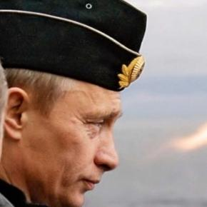Putin flexis muscles - Business Insider - businessinsider.com
