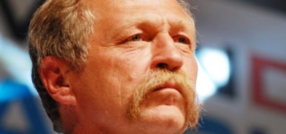 José Bové, leader écologiste et altermondialiste - CC BY
