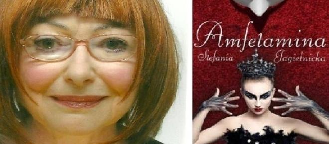 Stefania Jagielnicka – niezwykła pisarka z bogatą przeszłością