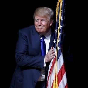 Donald Trump löst Panik bei den Republikanern aus « DiePresse.com - diepresse.com