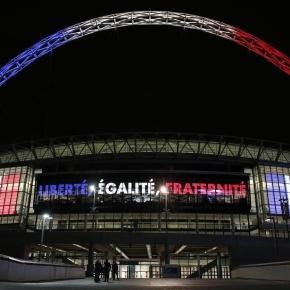 Länderspiel England - Frankreich: 90.000 in Wembley wollen die ... - bild.de