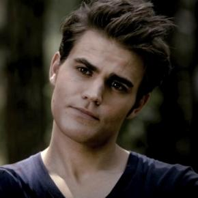 The Vampire Diaries: Stefan Salvatore (Foto: CW/Screencap)