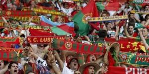 Adeptos viveram como nunca este 2016 dentro e fora de Portugal!