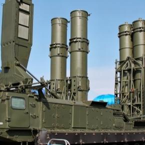 Russia deploys advanced missile defense system to Syria - Business ... - businessinsider.com