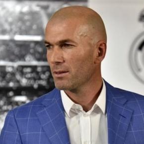 Zidane, la baza que Florentino Pérez no quería quemar - lavanguardia.com