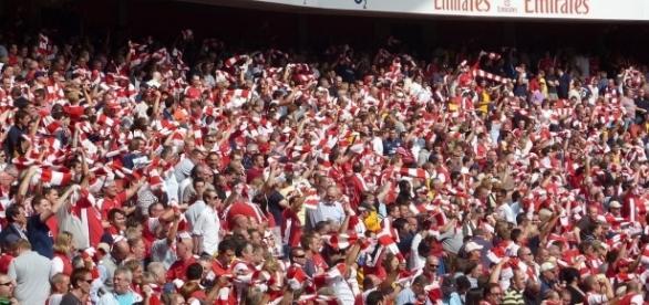 Arsenal vs Swansea betting tips [image: upload.wikimedia.org]