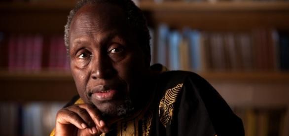 Ngugi-Wa-Thiongo, the African eternal Literature Nobel candidate.
