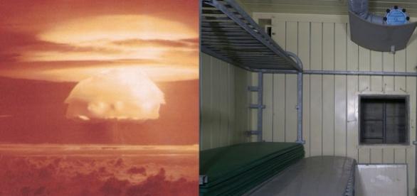 Rusia le cere cetățenilor să se pregătească pentru un conflict nuclear devastator, îndemnându-i să-și caute buncărul cel mai apropiat