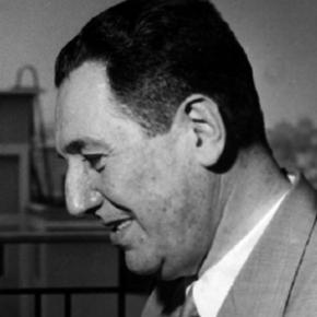 Juan Domingo Perón. 17/10/1945