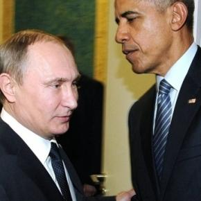 Russian President Vladimir Putin and U.S. President Barack Obama in September 2016 / Photo by Michael Klimentyev, Blasting News library