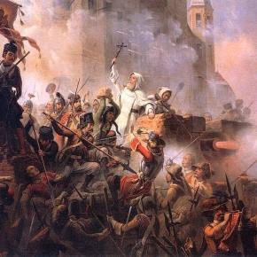 Wojna o narodowo-katolickie wartości