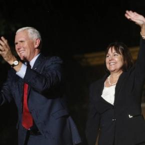 Pence Criticized for Response to 11-Year-Old Girl | News 24 hours - ddns.net