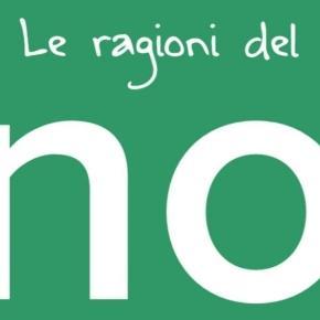 Ugo De Servio: Le ragioni del NO. E' in pericolo la Costituzione ... - inchiestaonline.it