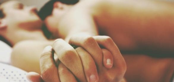 Coisas que eles não notam quando estão com você intimamente