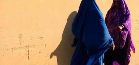 Jihadistas tentam fugir da operação militar em Mossul.