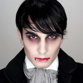 Maquillage halloween facile homme - Maquillage halloween facile homme ...