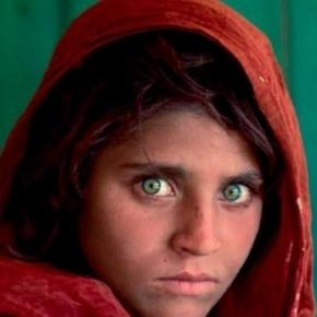 Steve mccurry i suoi scatti in mostra a palermo for Steve mccurry icons