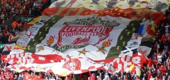 Anfield Road é um palco mítico do futebol mundial
