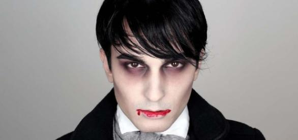 Maquillage Homme Halloween - designferia.com