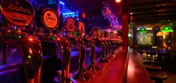 Texado Pub di Piacenza dove si beve
