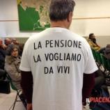 precoci e novità pensioni in legge di stabilità