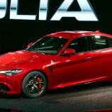 With Reveal Of New Giulia Sedan, Alfa Romeo Gets Serious About ... - motorauthority.com