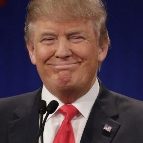In Sachen Rhetorik kann man ihm nichts vormachen: Donald Trump. Foto: politico.com