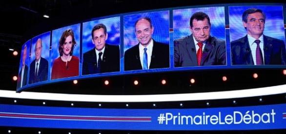 Primaire de la droite: Juppé, gagnant du premier débat selon les ... - rfi.fr