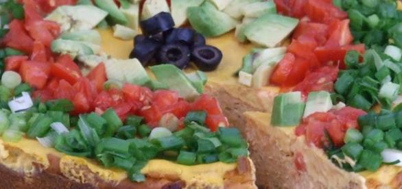 Ricette cheesecake salata (Foto 32/40) | Ricette PourFemme - pourfemme.it