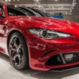 Alfa Romeo Giulia Quadrifoglio per Chris Harris è inferiore a Bmw ... - clubalfa.it