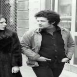 Lucio Battisti e la moglie negli anni del loro incontro