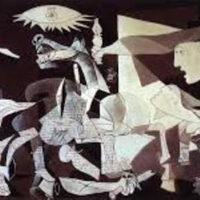 """Guernica"" by Picasso pablopicasso.org creative commons"