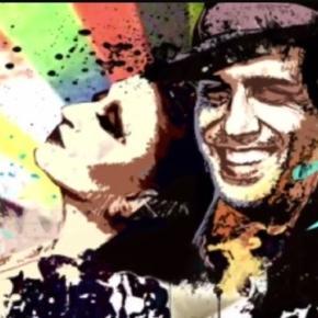 Il nuovo singolo di Adriano e Mina