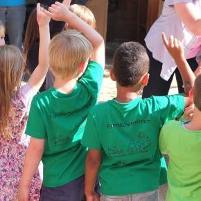 Kindergärten verzichten aus Rücksicht auf andere Kulturen zunehmend auf christliche Traditionen. Bild: Pixabay
