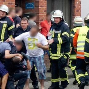 Prozess ausgesetzt: Gaffer-Brüder gingen bei Leichenbergung auf ... - focus.de