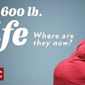 """TLC youtube channel: """"My 600-lb Life"""" food swaps to lose weight"""