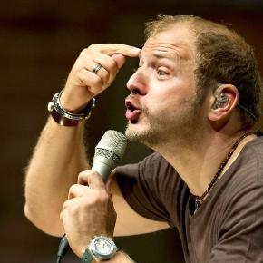 Einer von Deutschlands bekanntesten Comedians: Mario Barth. Foto: n-tv.de