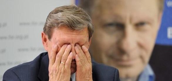 Balcerowicz został idealnie zgaszony