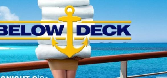 Below Deck' Season 4 Sets Sail: 'Stud Of The Sea' Captain Lee ... - inquisitr.com
