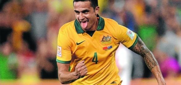 Cahill seals his legend | The Area News - com.au