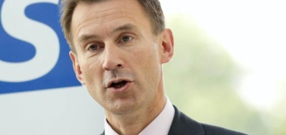 Jeremy Hunt 'breaking pledge to increase mental health funding ... - independent.co.uk