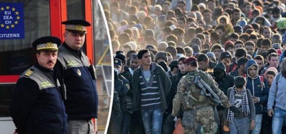 România devine noua poartă de intrare în UE a imigranților și refugiaților