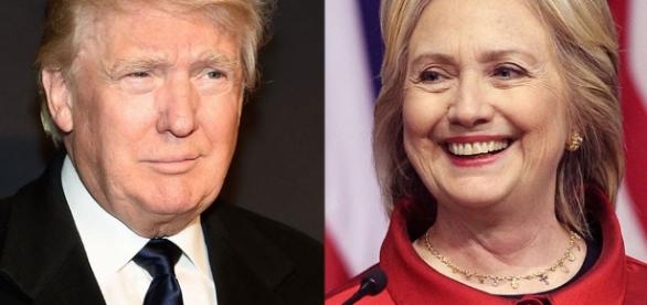 Why Clinton Cannot Debate Trump – Dave Hodges – The Common Sense Show ...- thecommonsenseshow.com
