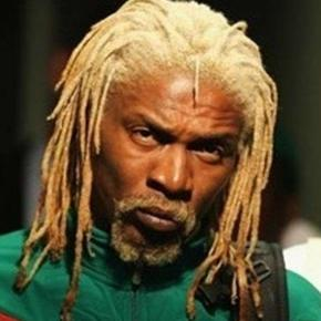 Rigobert Song, Ex - Cameroon Soccer Star, Appointed Chad Head ... - simonateba.com